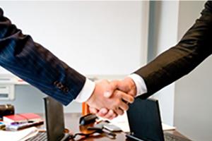 財務顧問契約
